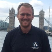 Harry McCarthy - Thames Marine Services