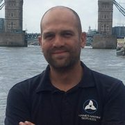 Paul Hastings - Thames Marine Services