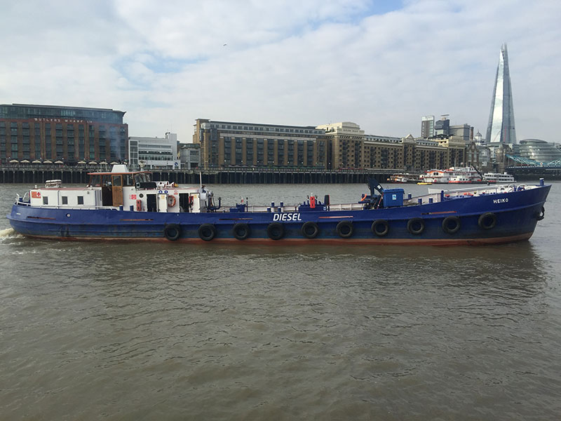 Heiko - Thames Marine Services