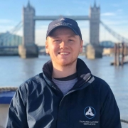 Alex Engineer ThamesMarineServices