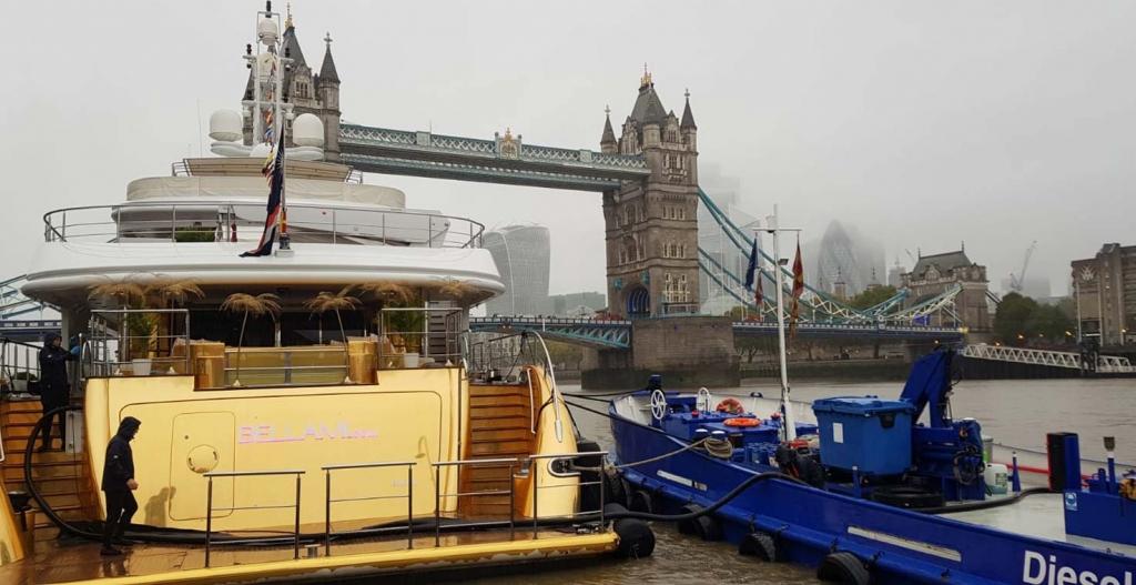 Thames-Marine-Services - Bellamihair