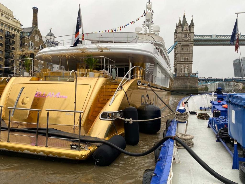 Thames-Marine-Services - Bellami 3
