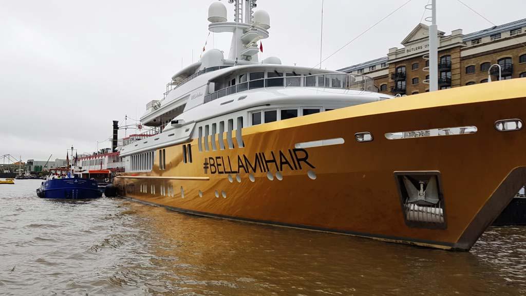 Thames-Marine-Services - Bellami 2